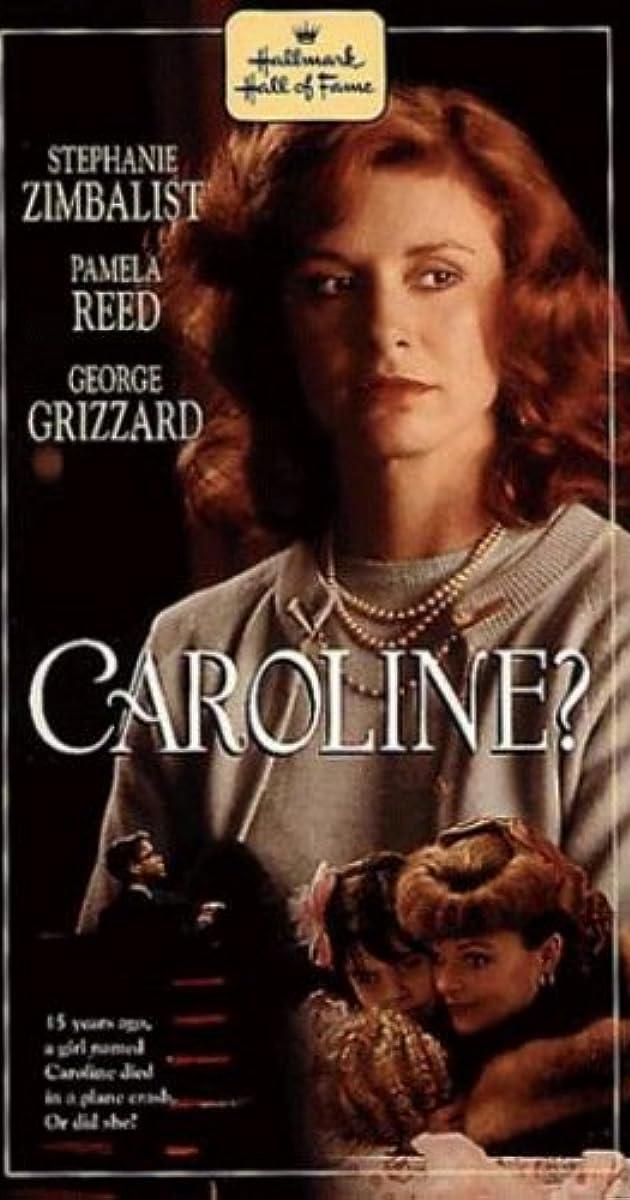 Caroline? (TV Movie 1990) - Caroline? (TV Movie 1990) - User Reviews