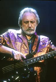 Primary photo for John Entwistle