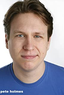 Pete Holmes Picture