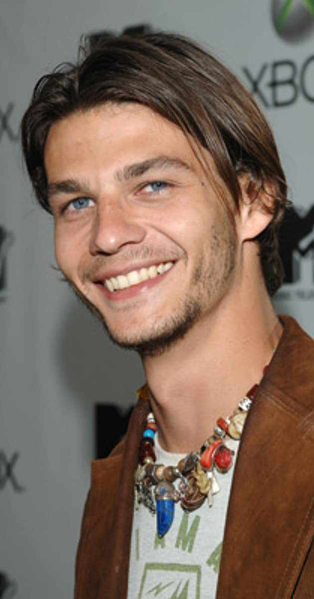 Trent Ford Photo: trent ford | Trent ford, Good looking actors, Long hair styles men
