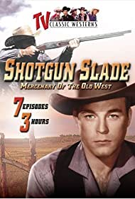 Shotgun Slade (1959)