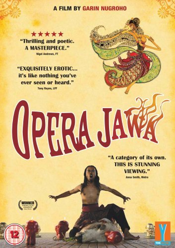 Opera Jawa (2006)
