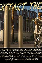 Kickstart Theft Poster