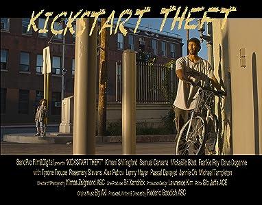 Watch free movie clip Kickstart Theft [mov]