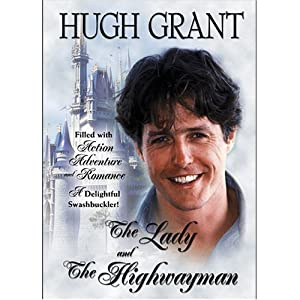 Hollywood mp4 movies downloads free The Lady and the Highwayman by John Hough [1280x960]