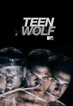 Assistir Teen Wolf Online Gratis