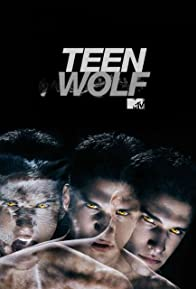 Primary photo for Teen Wolf