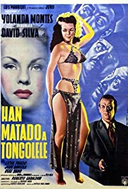 Downloadable movies dvd free Han matado a Tongolele Mexico [480x320]