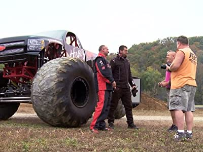 monster truck movie download