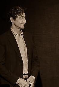 Primary photo for David Pasquesi