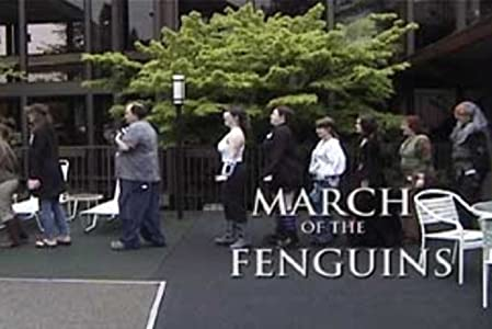 Watch online stream movies March of the Fenguins [1280x1024]