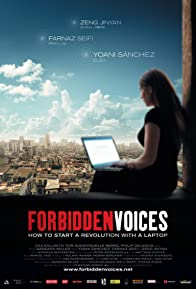 Primary photo for Forbidden Voices