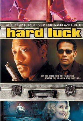 Hard Luck (2006) Hindi Dubbed