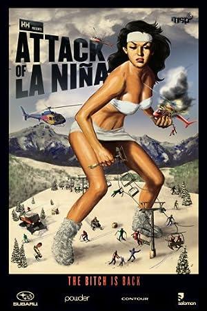 Where to stream Attack of La Niña