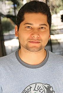 J. Francisco Rodriguez Picture