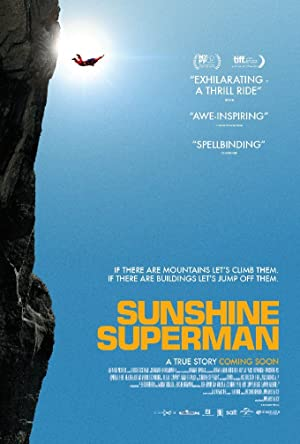 Where to stream Sunshine Superman