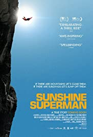 Action movies clips download Sunshine Superman by Amir Bar-Lev [640x640]