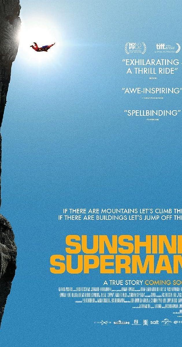 Subtitle of Sunshine Superman