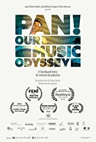 PAN! Our Music Odyssey (2014)