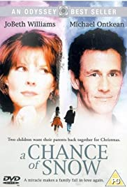 A Chance of Snow Poster