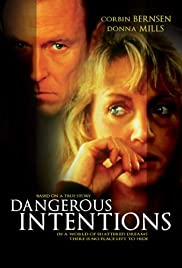 Dangerous Intentions (1995) Poster - Movie Forum, Cast, Reviews