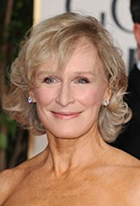 Primary photo for Glenn Close