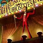 Dee Bradley Baker in Scooby-Doo! Mystery Incorporated (2010)