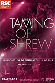 RSC: The Taming of the Shrew (2019) filme kostenlos