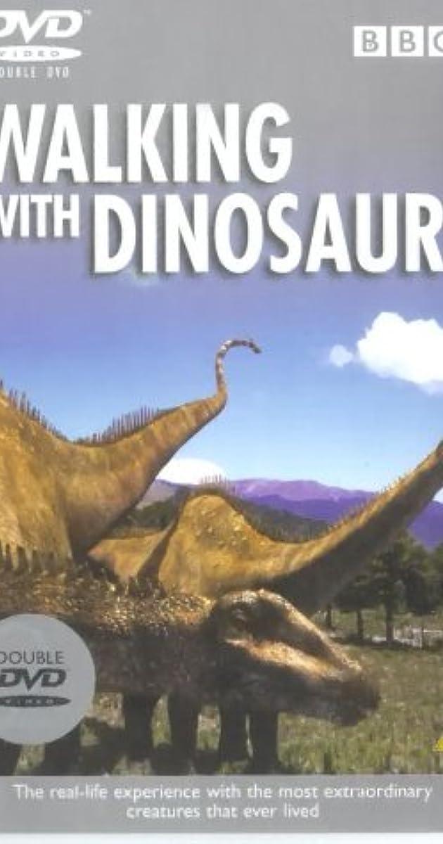 Walking with Dinosaurs (TV Series 1999) - IMDb