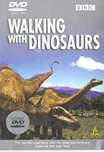 MP4 psp movie downloads Walking with Dinosaurs UK [720x400]