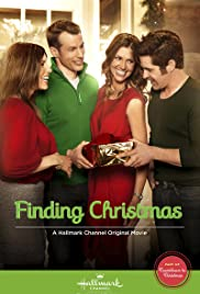 Finding Christmas (2013) Poster - Movie Forum, Cast, Reviews