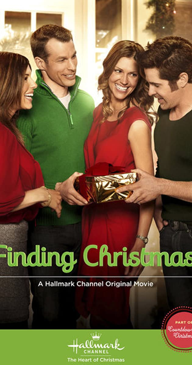 Finding Christmas Cast.Finding Christmas Tv Movie 2013 Full Cast Crew Imdb