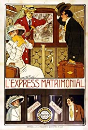 Movie torrents downloads free L'express matrimonial France [360p]