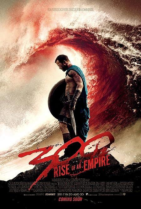 300: Rise of an Empire (2020) Dual Audio [Hindi+English] 720p Blu-Ray x265 AAC 700MB