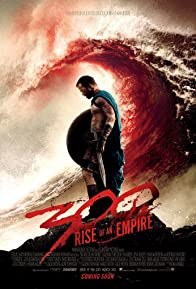 Primary photo for 300: Rise of an Empire