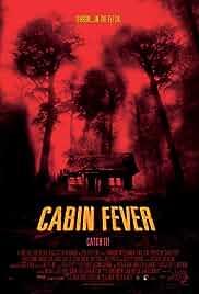 Cabin Fever(2002) Unrated Directors Cut 1080p + 720p BluRay x264 [Hindi AAC 2.0 – English DD5.1] ESub | 2.23GB | 1.12GB | Download | [G-Drive]