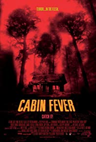 Primary photo for Cabin Fever