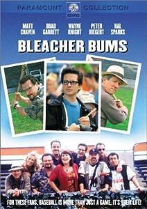 Watch a full movie Bleacher Bums USA  [2048x1536] [1080i] [1020p]