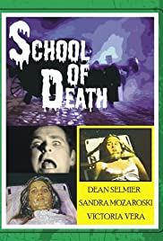 School of Death (1975) Poster - Movie Forum, Cast, Reviews