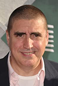 Primary photo for Alfred Molina