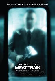 Vinnie Jones in The Midnight Meat Train (2008)