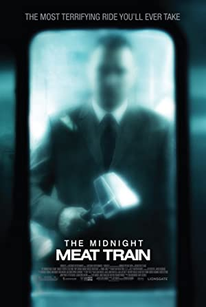 Permalink to Movie The Midnight Meat Train (2008)