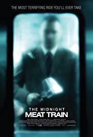 The Midnight Meat Train (2008) 1080p