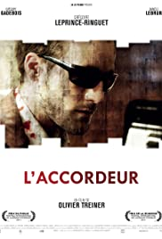 L'accordeur Poster