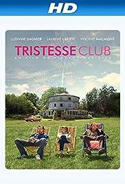 Tristesse Club Poster