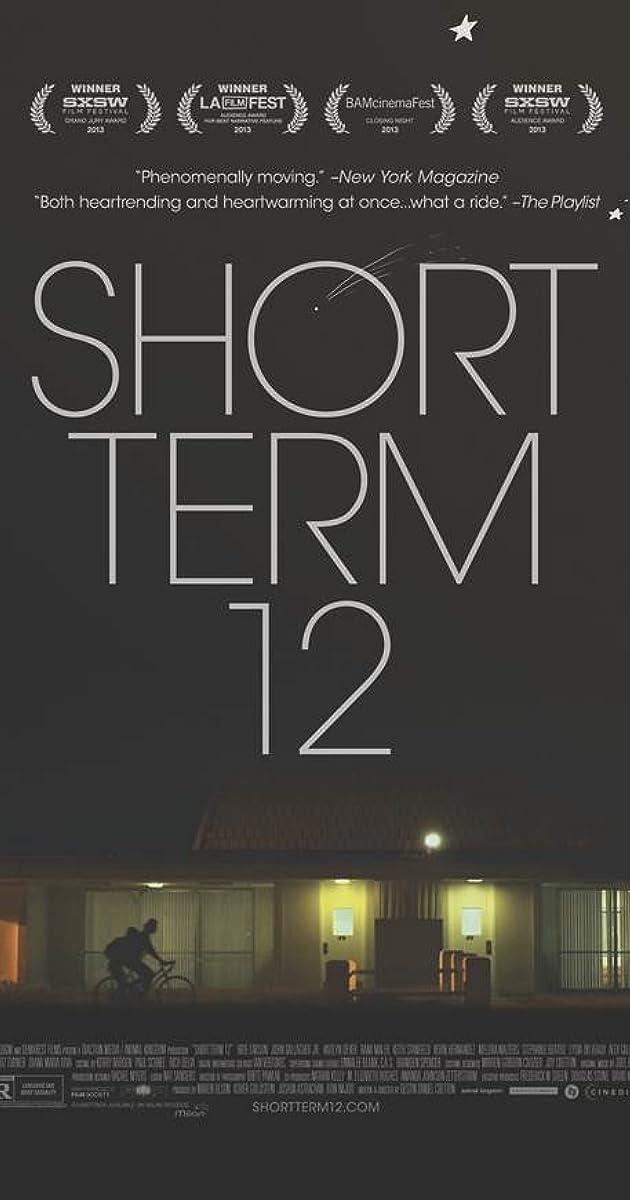 Subtitle of Short Term 12