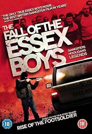 Where to stream The Fall of the Essex Boys