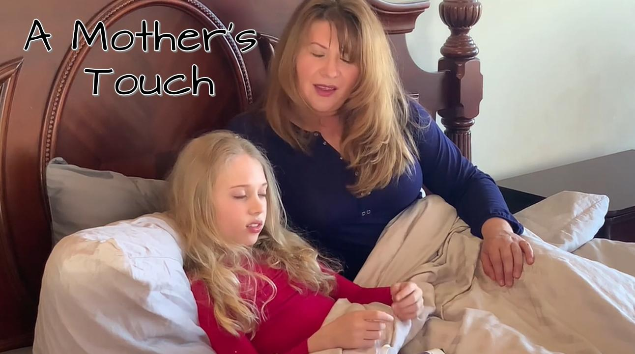 A mother's touch (2020)