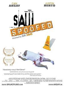 Top 10 website to watch free movie Saw Spoofed USA [SATRip]