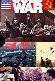 Fidel Castro and Nikita Khrushchev in Cold War (1998)